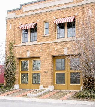 JGB Properties, LLC, has purchased and renovated the former Syracuse Fire Department Station at 238 W. Division St.